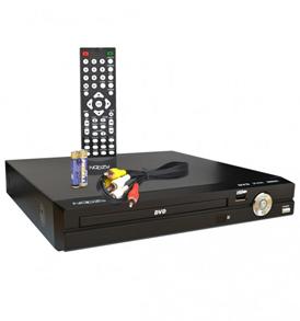 Blu Ray - Dvd Player